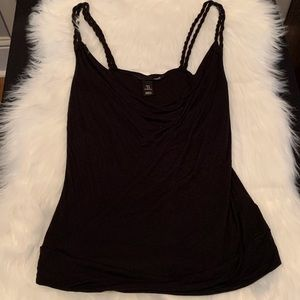 H&M Rope Tank Size Small